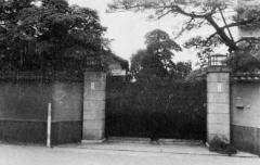明治27年当時神道本局があった 伊皿子聖坂稲葉管長邸